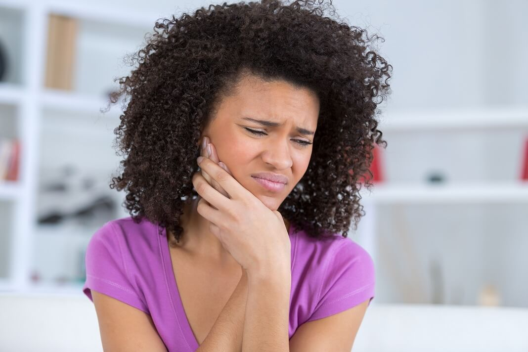 home remedies for tmj
