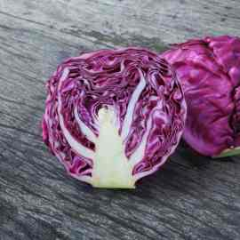 red cabbage benefits