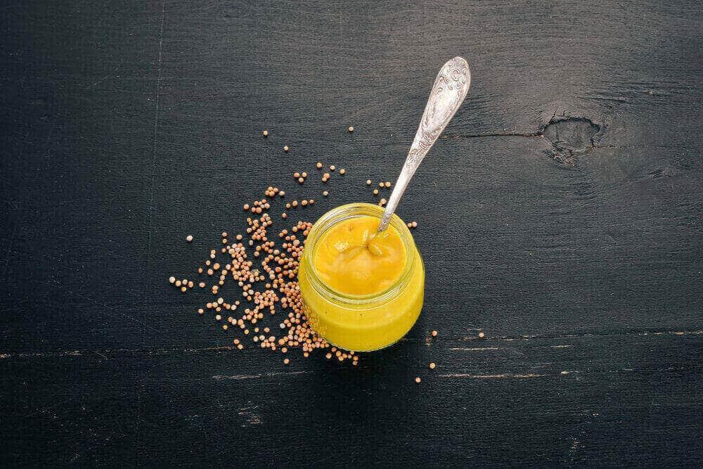 Mustard Solution