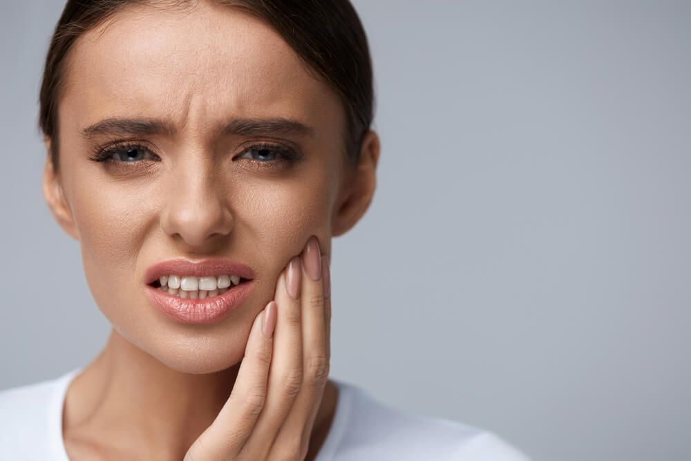 Tooth Pain