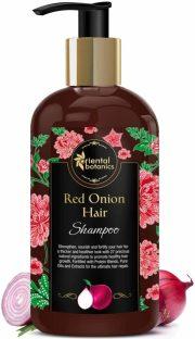 Red Onion Hair Shampoo