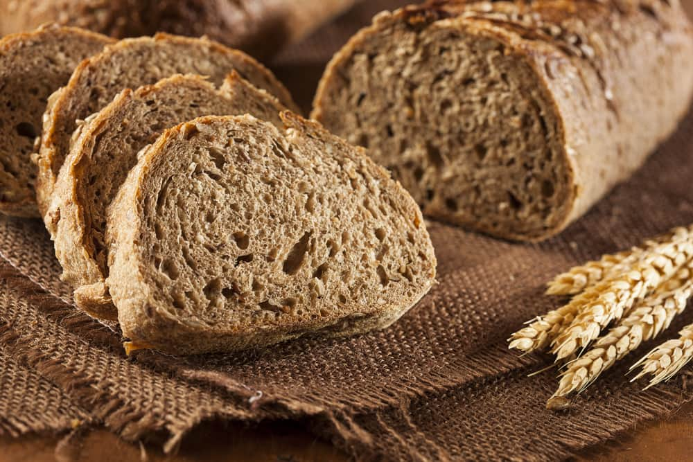 Whole-Wheat Bread