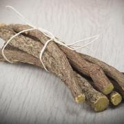 licorice root for skin