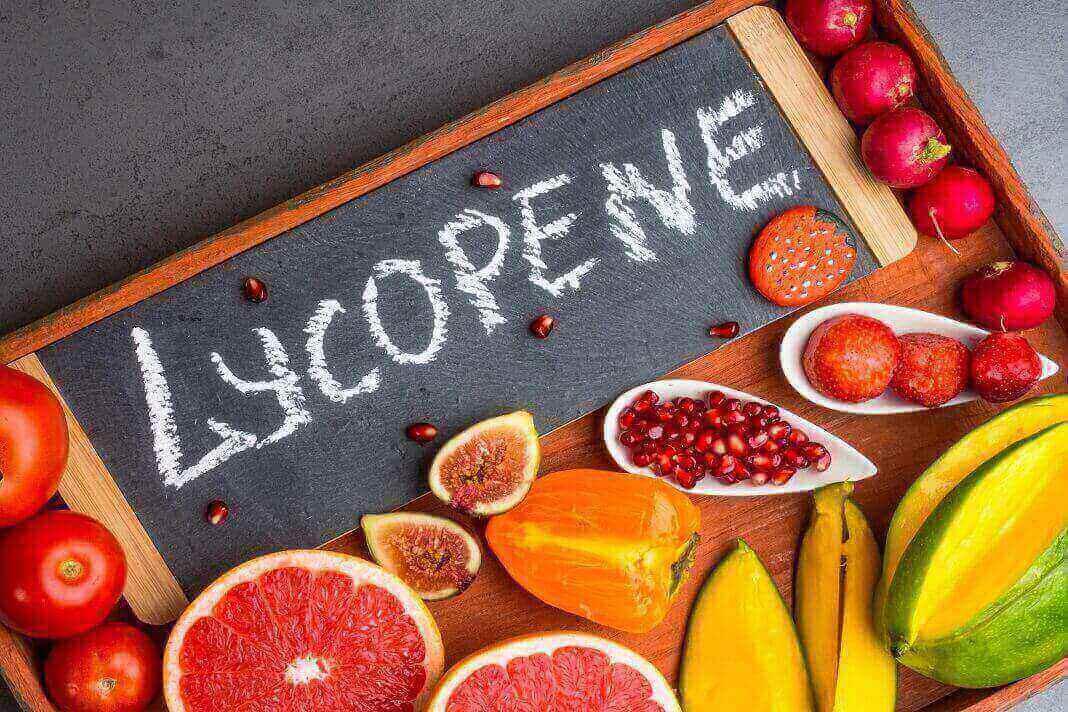 lycopene foods