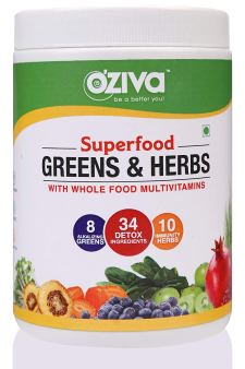 OZiva superfood