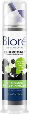 biore charcoal