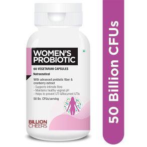billioncheers probiotic
