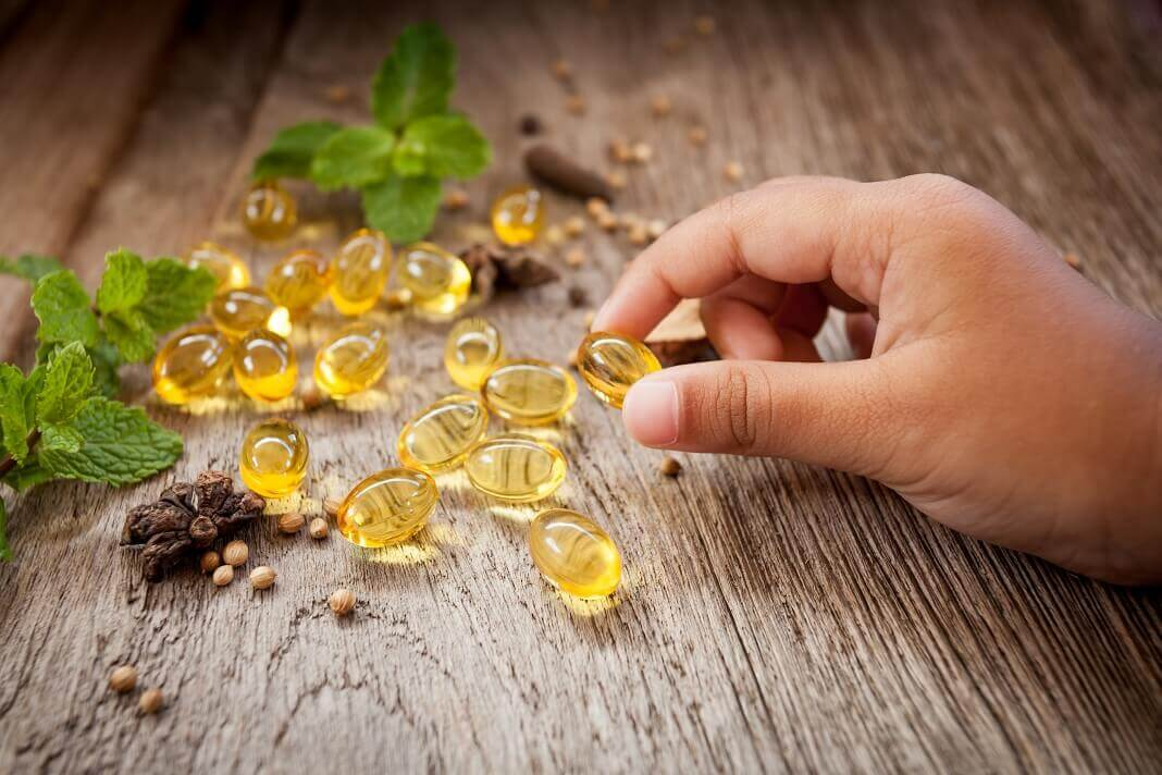 Cod Liver Oil for Kids