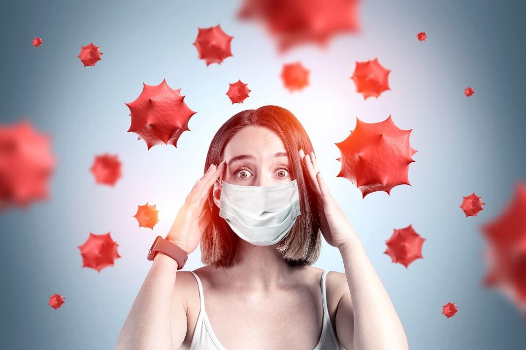 Don't Panic about Coronavirus: Here's why