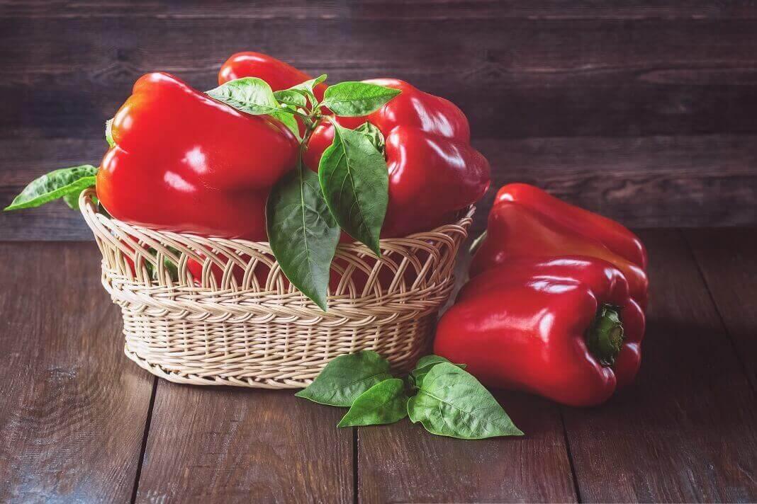 paprika health benefits