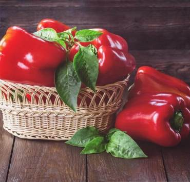 paprika health benefits
