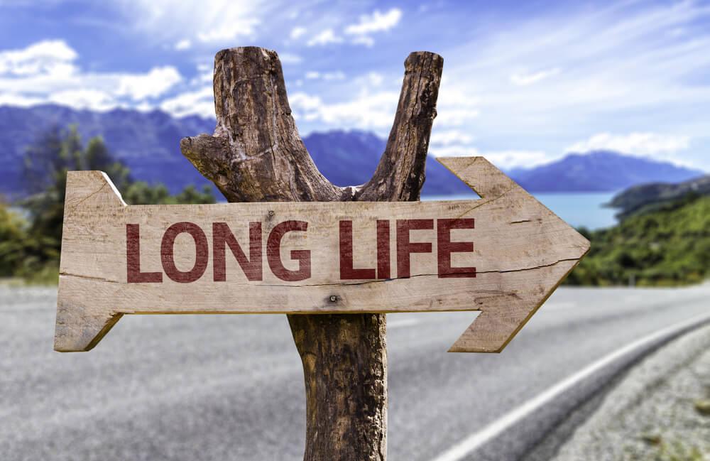 alive longer