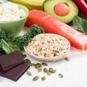 high calorie foods