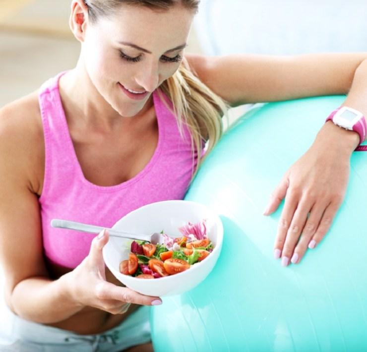 thrive diet