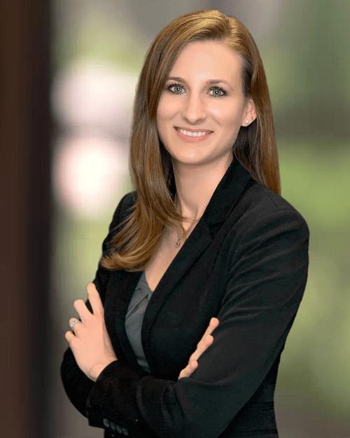 Dr Tiffany Caplan