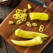 Are banana peppers good for you