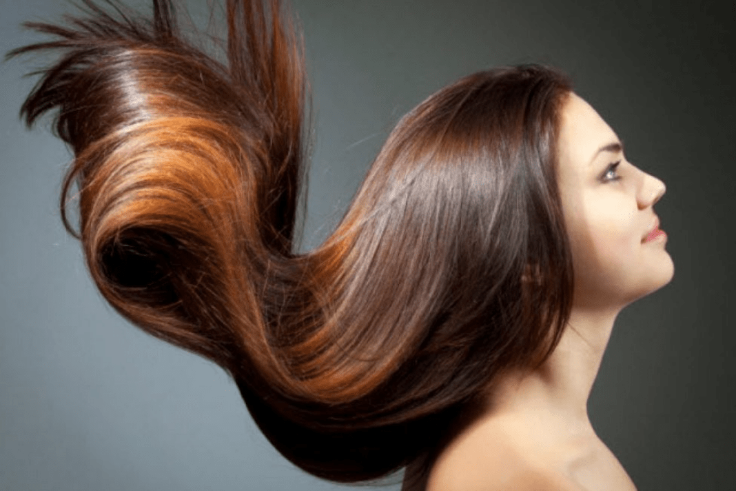 Vegetables for Hair Growth