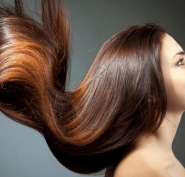 Vegetables for Hair Growth