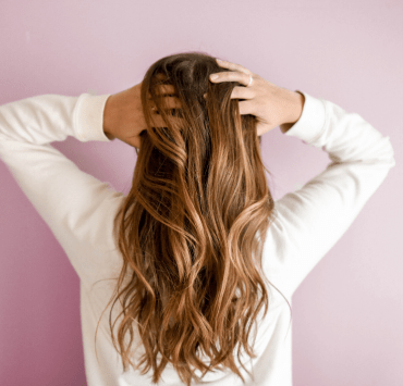 how to protect hair from air pollution