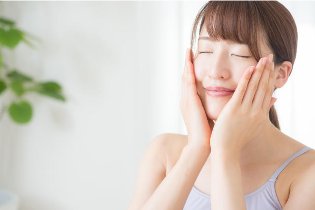 Japanese Beauty Secrets