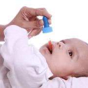 vitamin D for infants