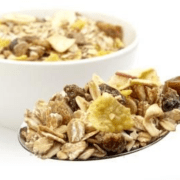 Fortified Cereals Benefits