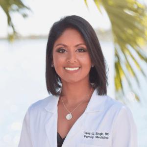 Dr. Tami Singh