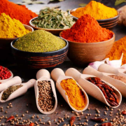 shelf life of spices