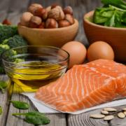 keratin rich foods
