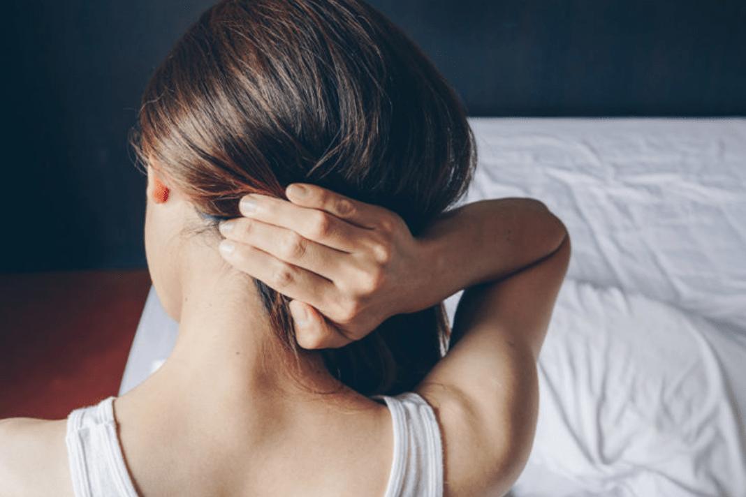 Anti-Neck Pain Hack