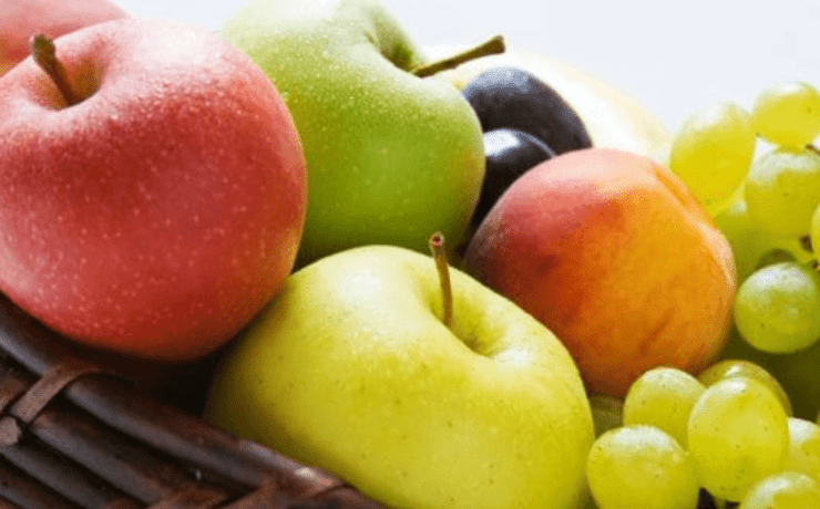 Winter Fruits For Diabetes