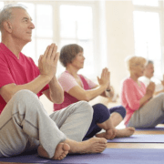 Yoga and Alzheimer's