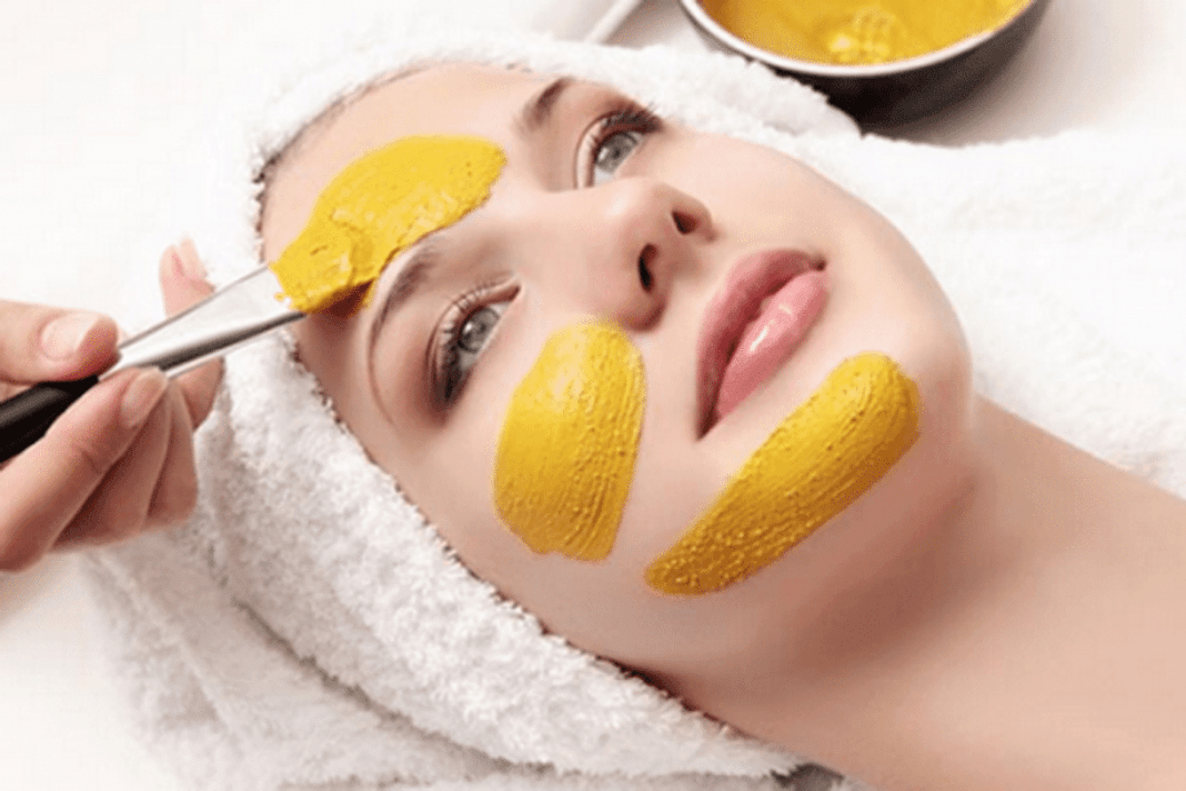 face packs for all skin problems