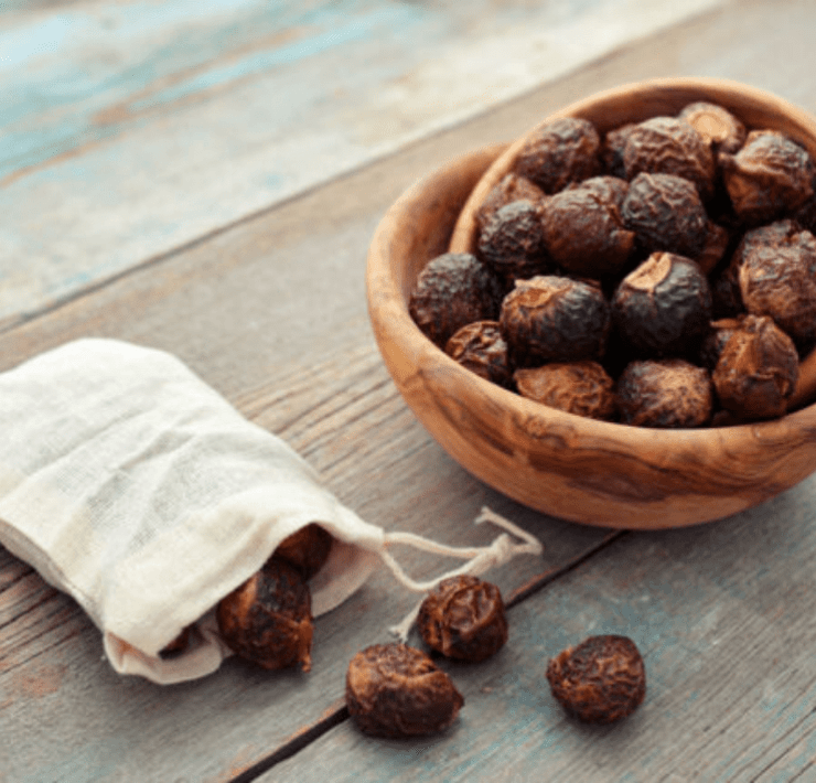 Benefits Of Soapnuts