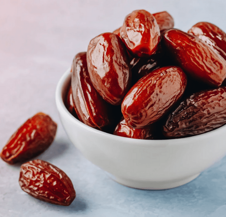 Best Time to Eat Dates