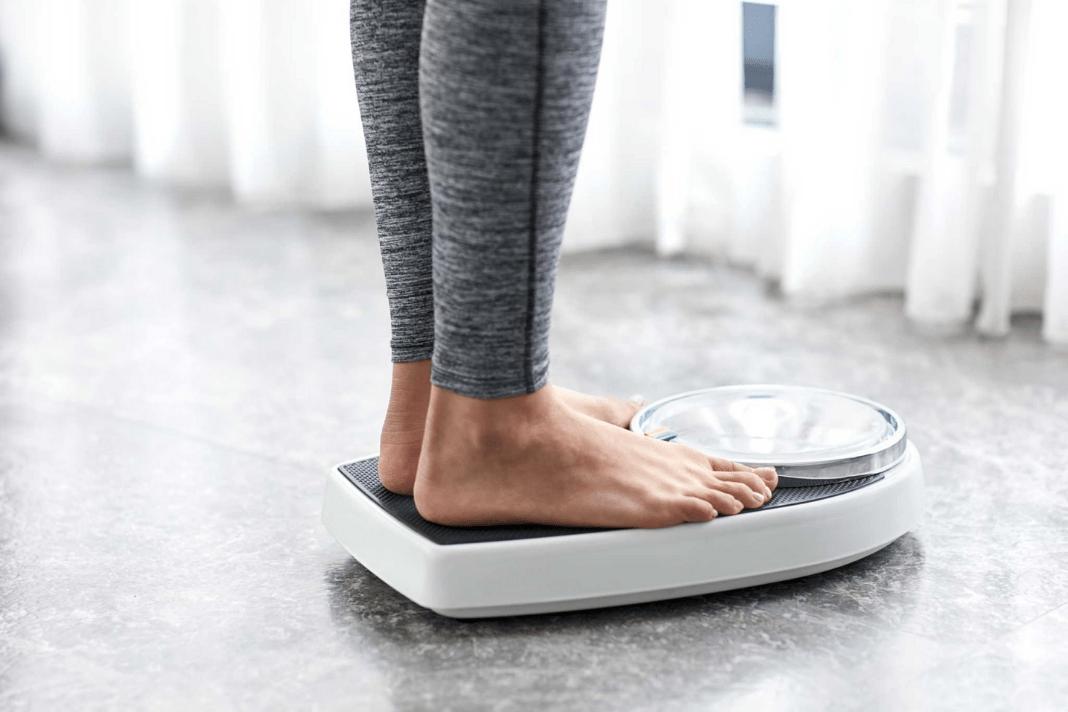 quarantine weight gain