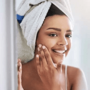 Combination Skin care tips