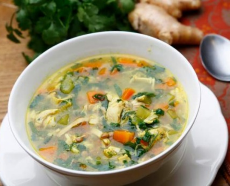 Soup Recipes for Immune system