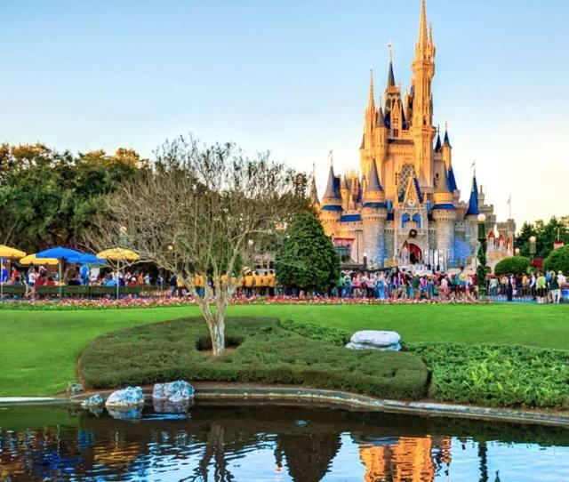 10 Ways To Beat The Florida Heat At Walt Disney World