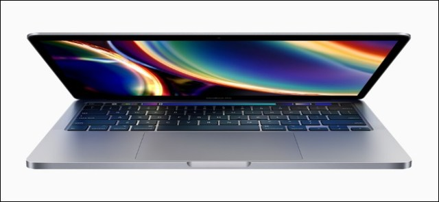 Person considering buying a new 2020 13-inch MacBook Pro