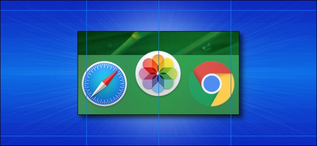 App Icon Animated in Mac Dock
