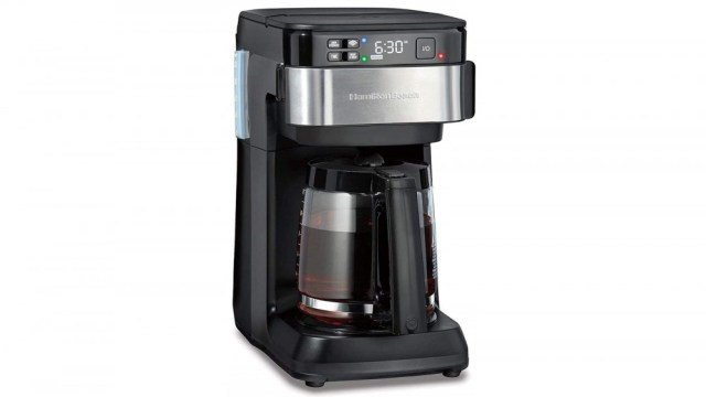 Hamilton Beach Smart 12-Cup Coffee Maker