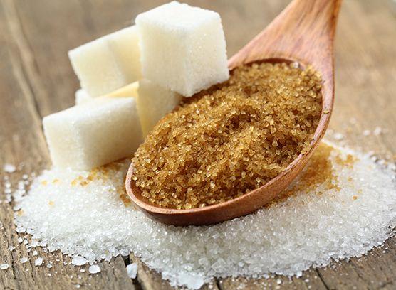 Healthy Natural Sweeteners: Alternatives to sugar