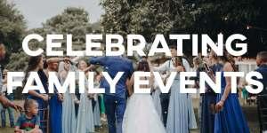 ielts essay celebrating family events
