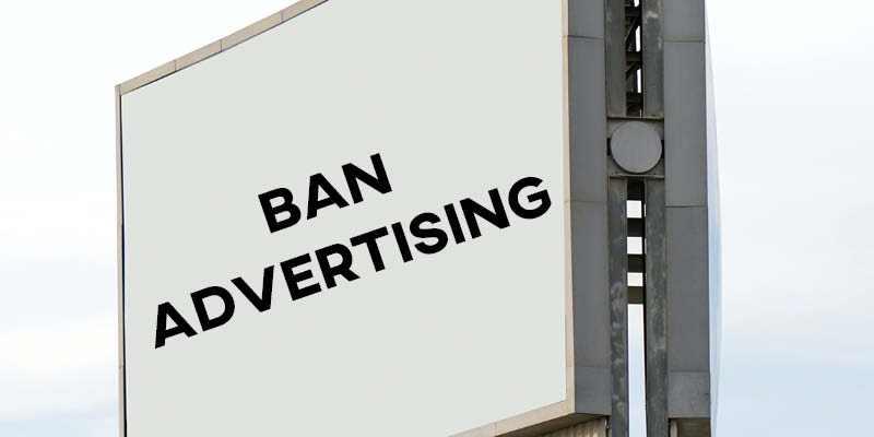 IELTS Essay: Ban Advertising