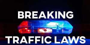 IELTS Essay: Breaking Traffic Laws