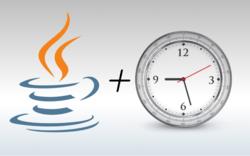 Java 8 date api changes
