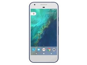 screenshot on Google Pixel & Pixel XL
