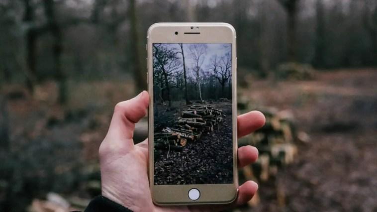 Hardreset iPhone 8 or iPhone 8 Plus
