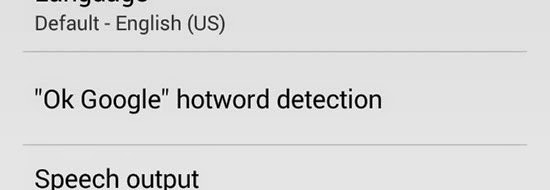 ok-google-hotword-detection